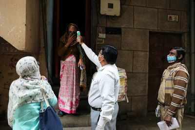 Karnataka records 1,630 C+ cases, 19 deaths
