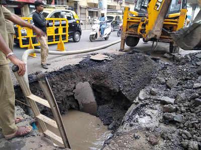 BMC-linked contractors accused of rigging bids