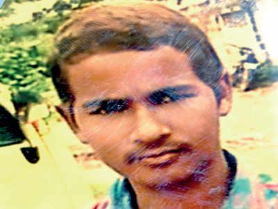 19-yr-old dies cleaning manhole in Shivajinagar