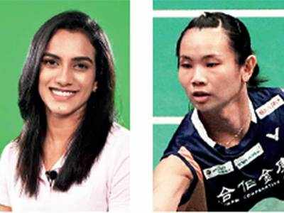 Sindhu, Tai Tzu fetch joint highest Rs 77 lakh in PBL auction
