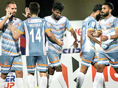 AFC, AIFF combine to give ISL top status; relegate 11 I-League clubs to second division