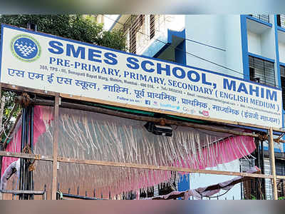 Parents confused after Mahim school drops mention of CBSE