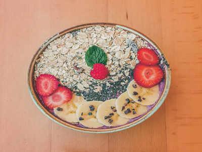 Mirrorlights: Whole grains: key to a healthier life