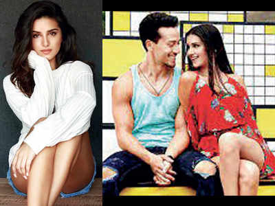 Tara Sutaria recalls her time as a newbie on the sets of Student Of The Year 2
