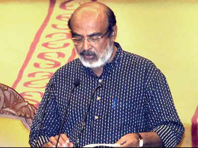 COVID-19: Allow states to directly borrow from RBI, says Kerala FM