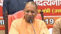 It's case of sour grapes: CM Yogi slams Priyanka Gandhi over law  order tweet