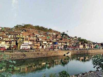 Civic body mulls proper housing for all slum dwellers