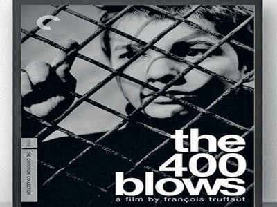 The 400 Blows turns 60