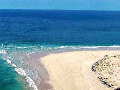 Gujarat's Shivrajpur beach gets Blue Flag certification