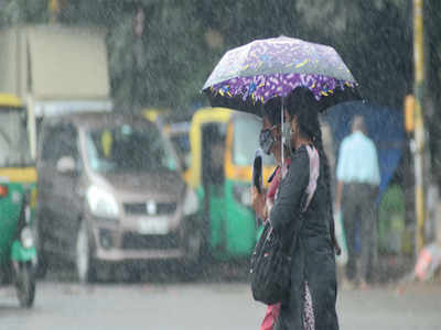 January rains at all-time high in Bengaluru