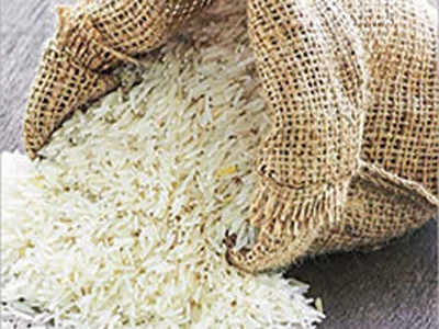 Pakistan, India agree over Basmati ownership