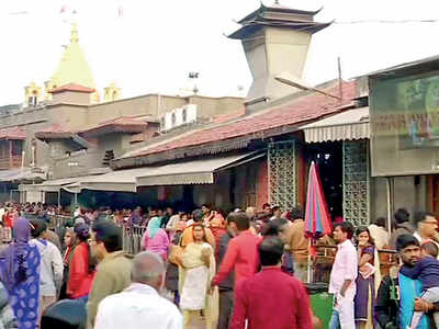Shirdi observes day-long bandh over Sai Baba controversy