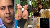 Shweta Tiwari responds to Abhinav Kohli's accusations