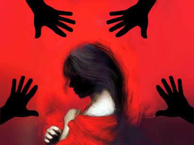 4 men gang-rape woman near LTT