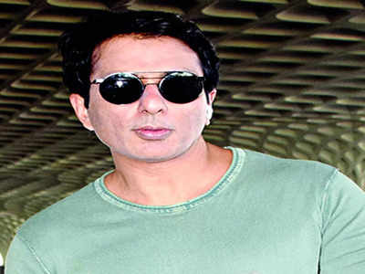 They were doing their job: Sonu Sood