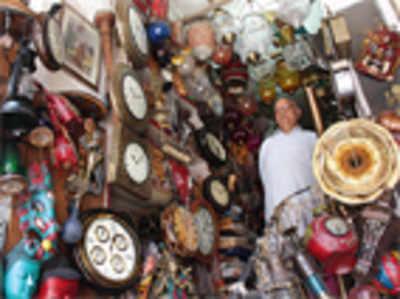 Shop Talk: Artefacts from a forgotten era