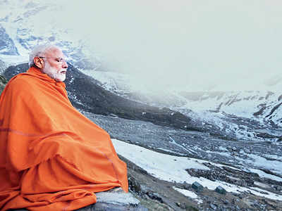 PM offers prayers at badrinath