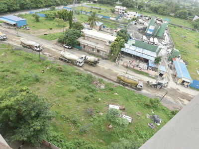 Out! MPCB tells polluting plant