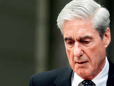 US opens criminal inquiry into Mueller's Russia probe