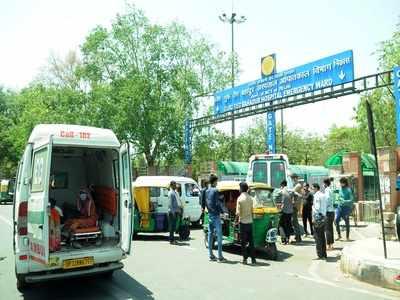 Coronavirus in India: Delhi reported 25,986 fresh cases, 368 deaths