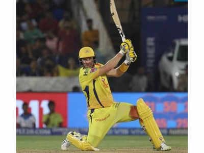 IPL 2019 final: Shane Watson batted while his knee was bleeding, reveals Harbhajan Singh