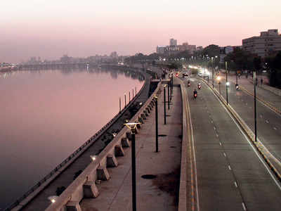 Ahmedabad, it is time to air out the woollens