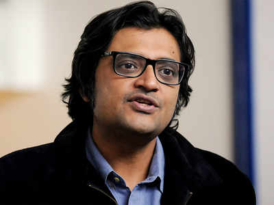 Assembly sends second notice to Arnab Goswami