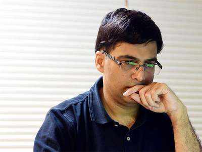 I owe so much to him: Viswanathan Anand remembers his late father