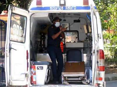 Bengaluru records 45 Covid-deaths