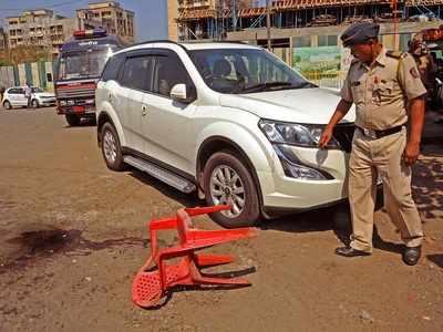 RTI activist stabbed to death in Ghatkopar