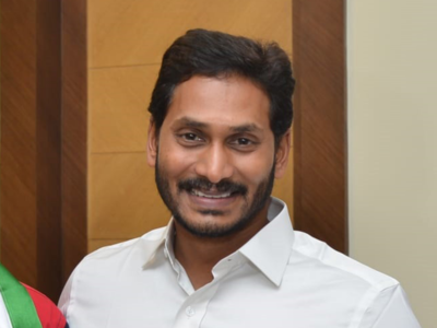 Jagan's first sign as Andhra Pradesh CM: 4 lakh jobs for village youths, hike in seniors' pensions