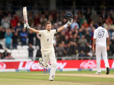 India vs England 3rd Test Day 2 Highlights: England 423/8 at stumps, lead by 345 runs