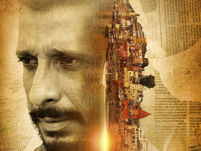 Kaashi: In search of Ganga movie review: This Sharman Joshi, Aishwarya Dewan film lacks logic in its writing