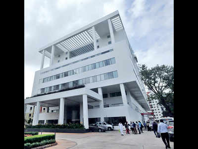 City hospital clocks second success in small intestine transplant