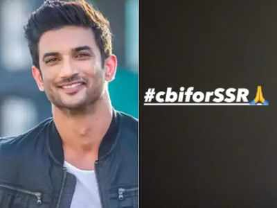 Sushant Singh Rajput case: Varun Dhawan, Anupam Kher and other Bollywood celebrities demand CBI probe