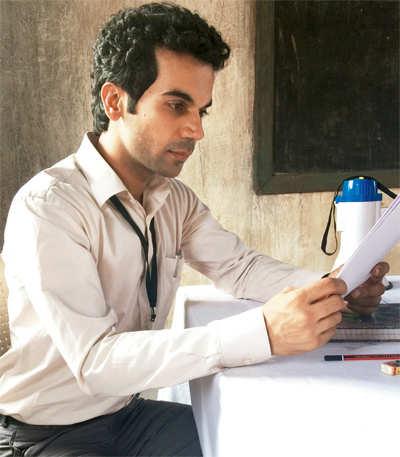 Rajkummar Rao-starrer Newton to have it's world premiere at the Berlin Internation Film Festival