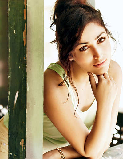 Yami Gautam buys a heritage home in Himachal
