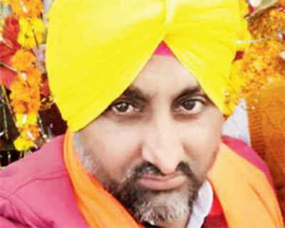 Punjab official nabbed in interstate arms racket