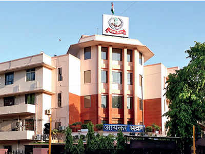 15 Income-Tax officers undergo Covid-19 test