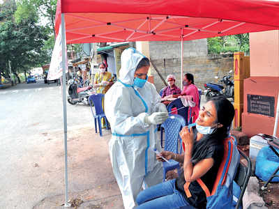 Trick and treat: Hospitals charging patients and government in Bengaluru