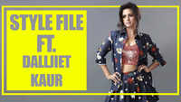 Style file ft. Daljiet Kaur |Exclusive|