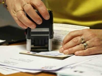 'Dramatic increase in H-1B visas being held up'