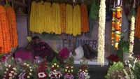 COVID-19: Flowers' sale dips ahead of Vishwakarma Puja in Guwahati