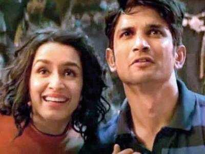 Shraddha Kapoor writes a heartfelt post for 'genius' friend Sushant Singh Rajput