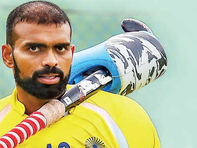 Hockey: I'm empowering player, says India's goalkeeper PR Sreejesh