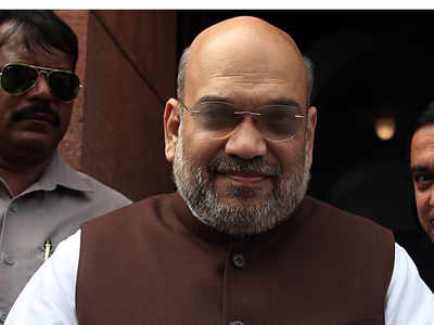 Modi government's decision to scrap Article 370 makes BJP cadres happy