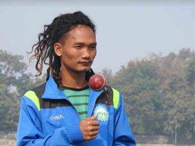 Techi Doria – Meet the 'Bob Marley' of Indian cricket