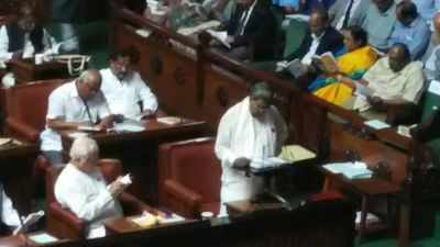Karnataka Budget 2017 Highlights: CM Siddaramaiah presents his 12th budget in Bengaluru