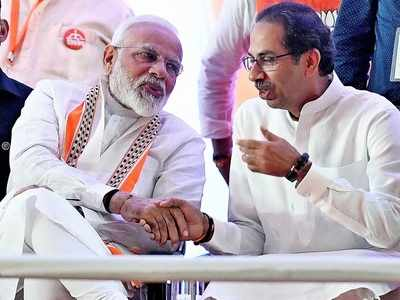 Uddhav Thackeray speaks to PM Modi amid a stalemate over nomination as MLC