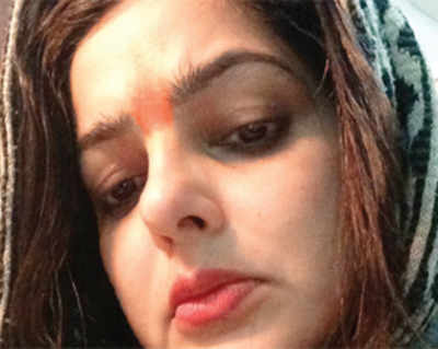 Mamta Kulkarni caught in drug raid in Kenya, husband arrested